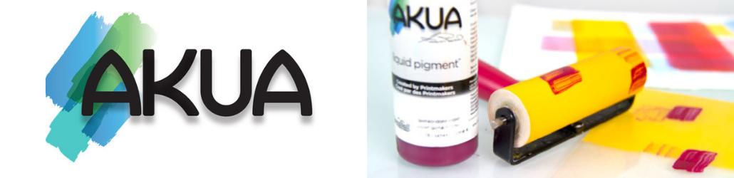 Speedball Aqua Liquid Pigment Header