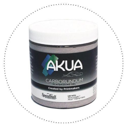 Speedball Aqua Carborundum Vorschau 3